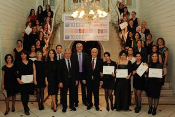130 kadın girişimciye daha burslu eğitim!