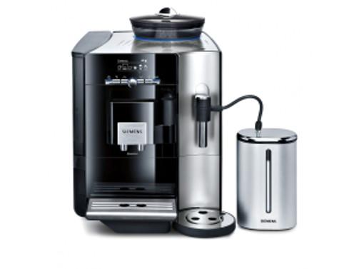 Siemens'ten babalara kahve makinası