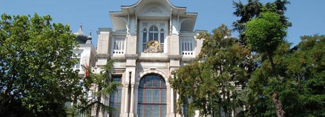 MÜ, Georgia State ile işbirliği protokolü imzaladı