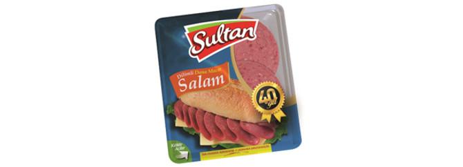Sultan Dilimli Salam artık DiaSa'larda