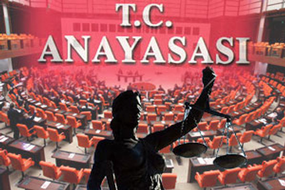 BBP'den Anayasa Paketine destek
