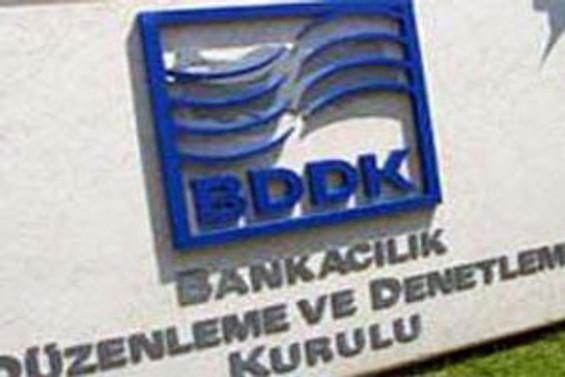 BDDK'dan kalkınma ve yatırım bankalarına fırsat