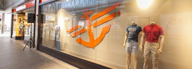 Dockers'tan İstanbul'a yeni mağaza