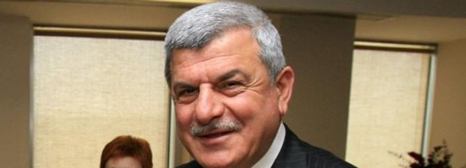 Karaosmanoğlu, Özbekistan yolcusu