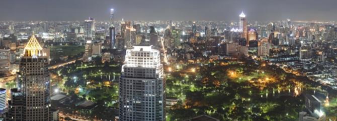 Bangkok birinci ama İstanbul'da yükseliş sürüyor