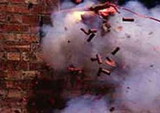 İran topçusu Irak köyünü bombaladı