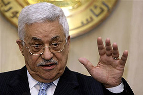 Abbas: İntifadayı denedik, bizi harap etti