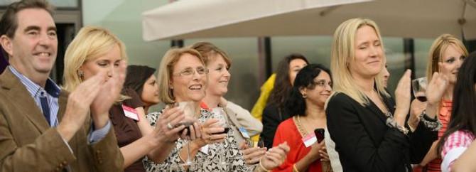 Kadın girişimciler, İstanbul'da buluştu