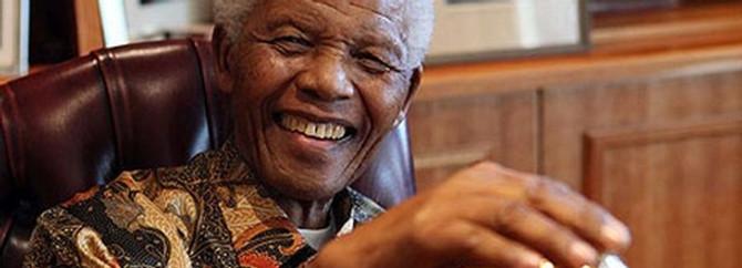 """""""Mandela'nın durumu kritik"""""""