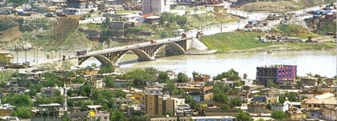 Cizre, TÜSİAD Yönetimine ev sahipliği yapacak