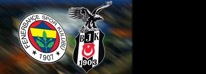 Fenerbahçe ve Beşiktaş'a Avrupa Kupalarından men cezası