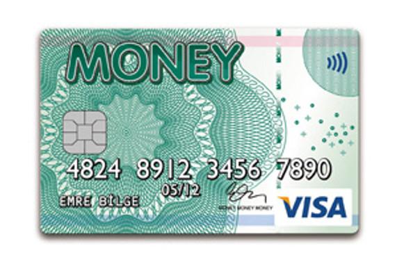 Migros ve Garanti Bankası'ndan 'Money Card'