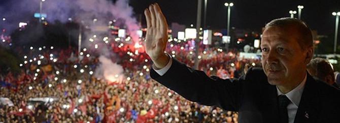 Başbakan Erdoğan'ın görüşeceği isimler belli oldu