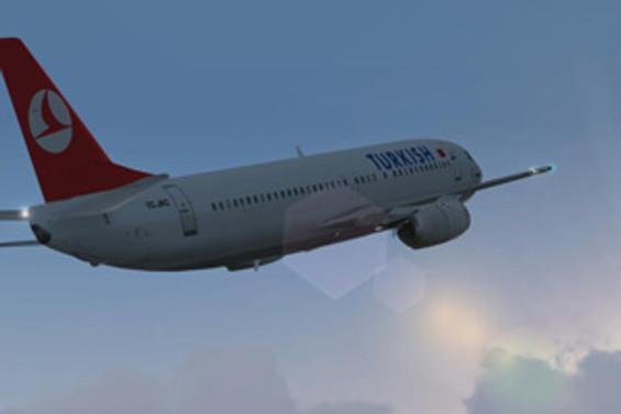 THY, Gana uçuşlarına başlıyor