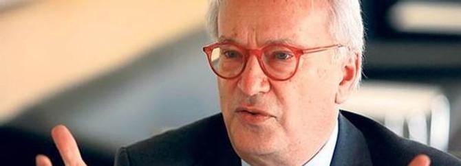 Swoboda'dan Erdoğan'a: Devlet adamı gibi hareket et