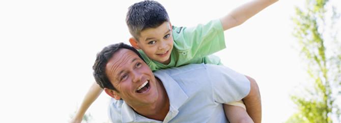 Akbank'tan Babalar Günü kampanyası
