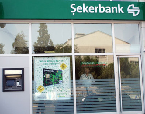 Şekerbank'ta faizler düştü