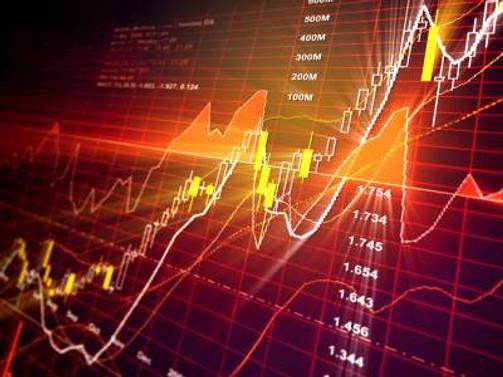 Borsa 76 bini test etti