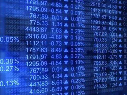 VİOP'ta endeks kontratı güne yüzde 0,20 yükselişle başladı