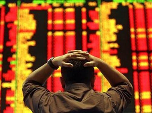 Asya borsaları, Çin hariç geriledi