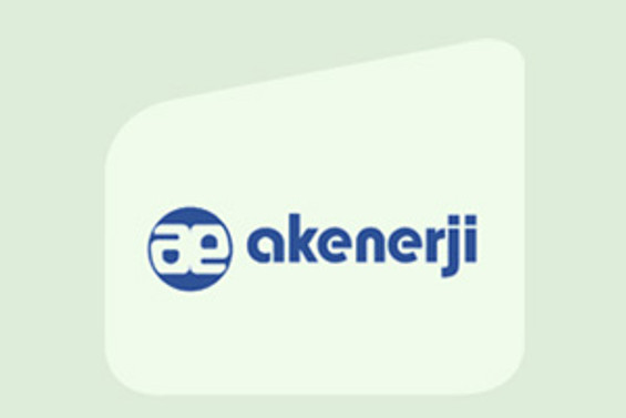 Akenerji'nin satış gelirleri ilk yarıda 155 milyon lira oldu