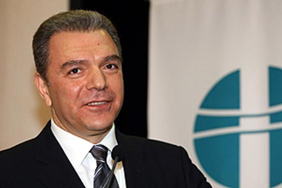 Erkan, yeniden WFE yönetiminde