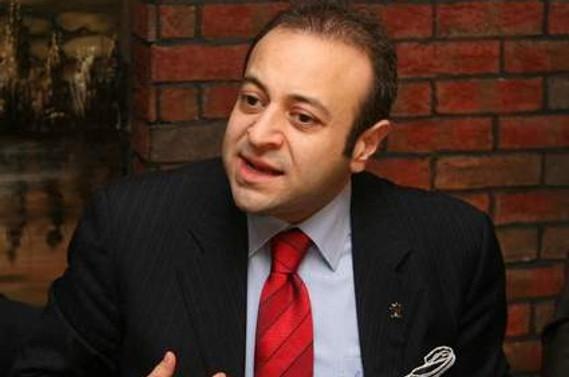 Bağış: Türkiye eninde sonunda AB'ye katılacak