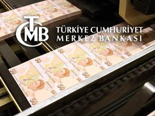 TCMB, piyasaya 23 milyar lira verdi