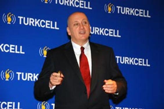 Turkcell, ikinci çeyrekte 422 milyon lira kar yazdı