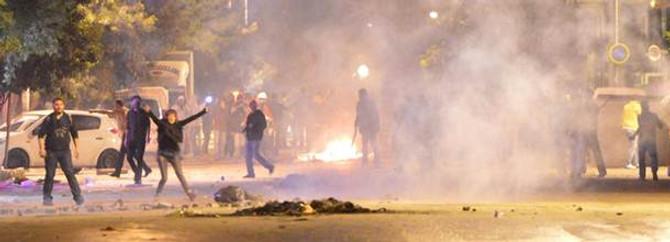 """IMF'in tahminlerine """"Gezi"""" henüz dahil edilmedi"""