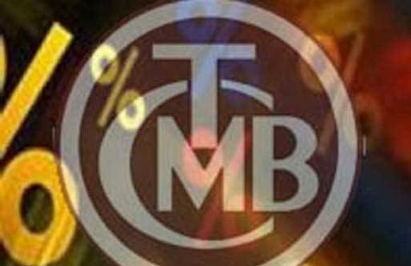 TCMB faizleri değiştirmedi