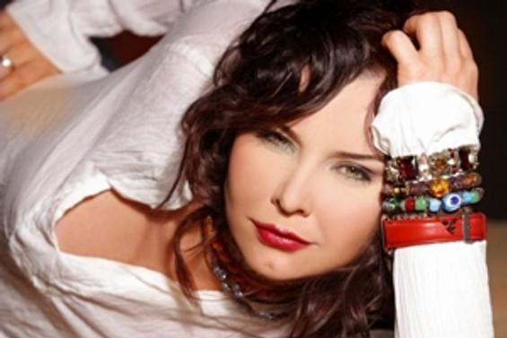 Şebnem Ferah'ın Harbiye konseri iptal edildi