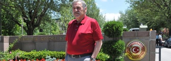 """""""Gezi Parkı Anıtı"""" önerisi"""