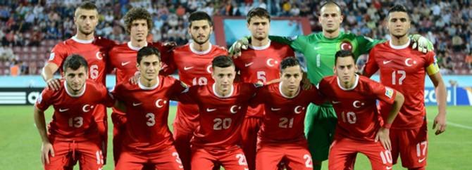 Milli takım aday kadrosu açıklandı