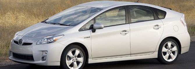 Toyota, 650 bin adet hibrit araçtaki sorunu giderecek