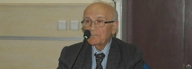 Eski MB Başkanı Şıklar son yolculuğuna uğurlandı