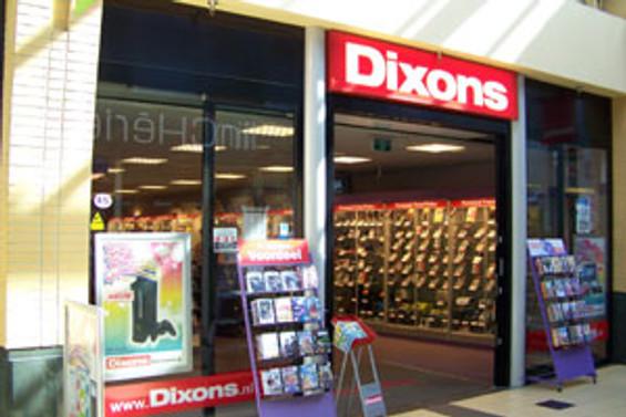 İngiliz DSG İnternational, 9 mağazasını 1 euroya sattı