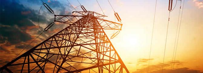 Elektrik için 43 milyon m2 kamulaştırma