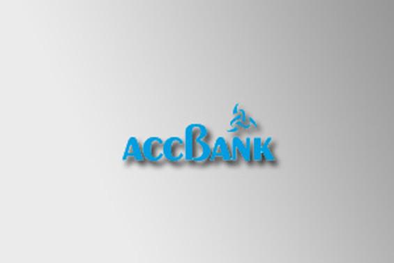 ACC Bank, 16 şubesini kapatıyor