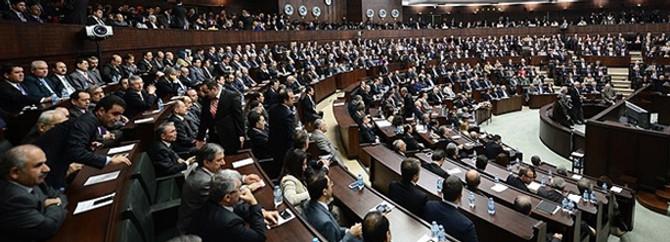 AK Parti Grup Başkanvekileri belli oldu