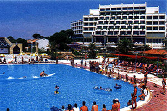 """Türkiye'den 20 otele """"TUI Holly ödülü"""""""