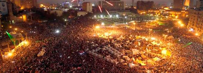Mısır'da anayasa çalışmalarına devam