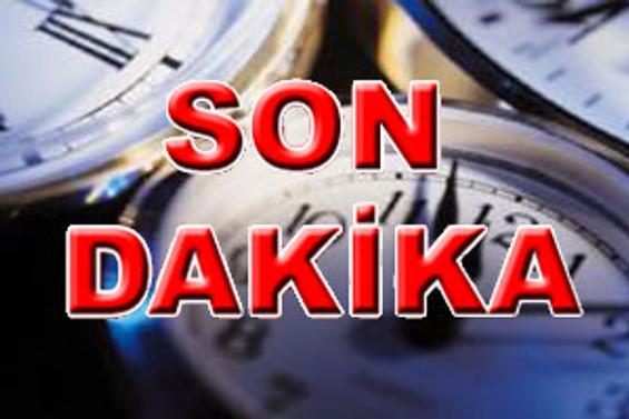 Bursa'nın Orhangazi ilçesinde dağlık alana bir helikopter düştü