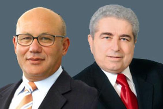 Kıbrıs müzakerelerinin ikinci turu yarın