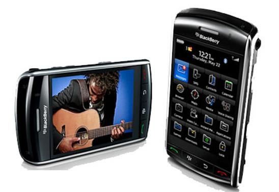 BTK: Blackberry inceleme altında