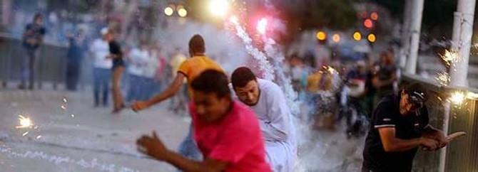 Sina'da saldırı: 5 ölü, 7 yaralı