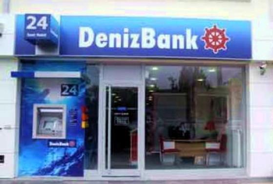 """Denizbank'tan """"Dijital Deniz"""" kolaylığı"""
