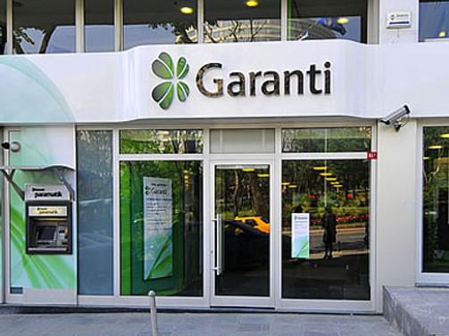 Garanti, 32 bankanın en iyisi seçildi