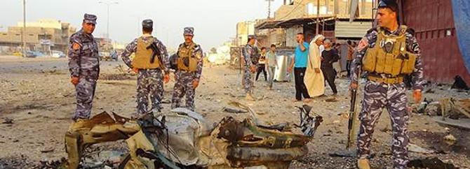 Irak'ta 7 kişi hayatını kaybetti