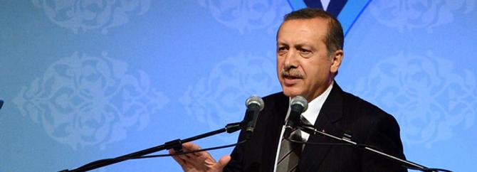 ABD'den Erdoğan'a tepki